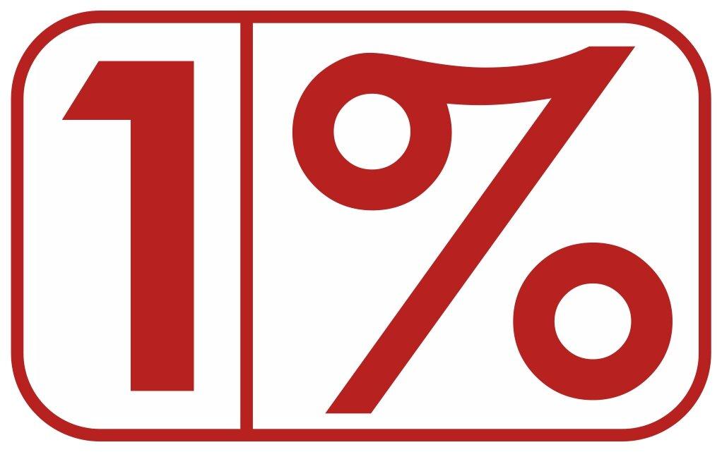 Przekaż 1 procent
